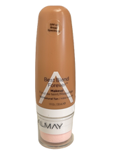Load image into Gallery viewer, Almay Best Blend Forever Foundation, 180 NATURAL TAN, SPF 40, 1 OZ