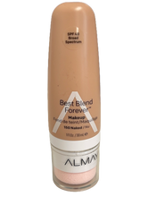 Load image into Gallery viewer, Almay Best Blend Forever Foundation, 150 NAKED, SPF 40, 1 OZ