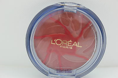 L'Oreal Limited Edition Gloss Burst Lip Gloss - Vamplifer, .07oz