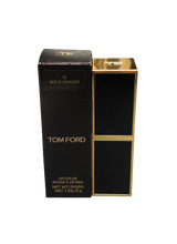 Load image into Gallery viewer, Tom Ford Lip Color Wild Ginger 0.1 oz