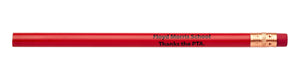 Pencil Guy Shop Promotional Personalized Imprinted Tipped Jumbo Pencils - Pencil Guy Shop