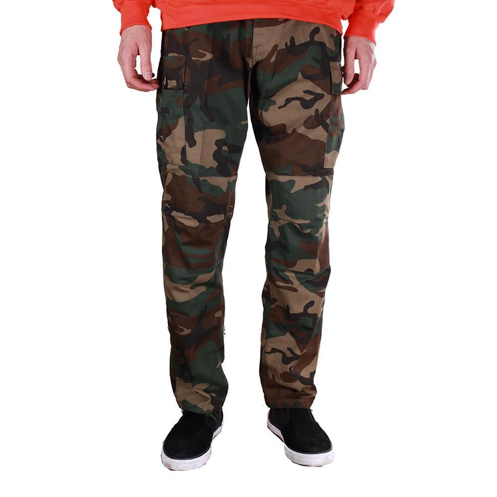 Theories Swat Cargo Pants - Camo - Aylesbury Skateboards UK