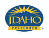 we support Idaho Preferred products