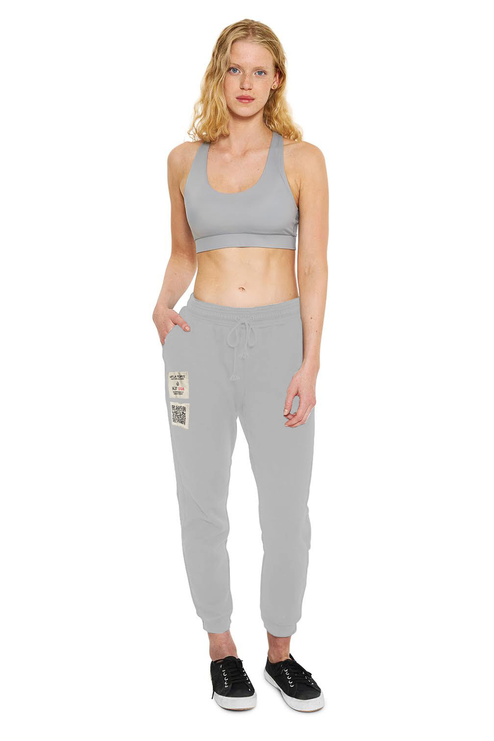KATLA FORCE SWEATPANTS