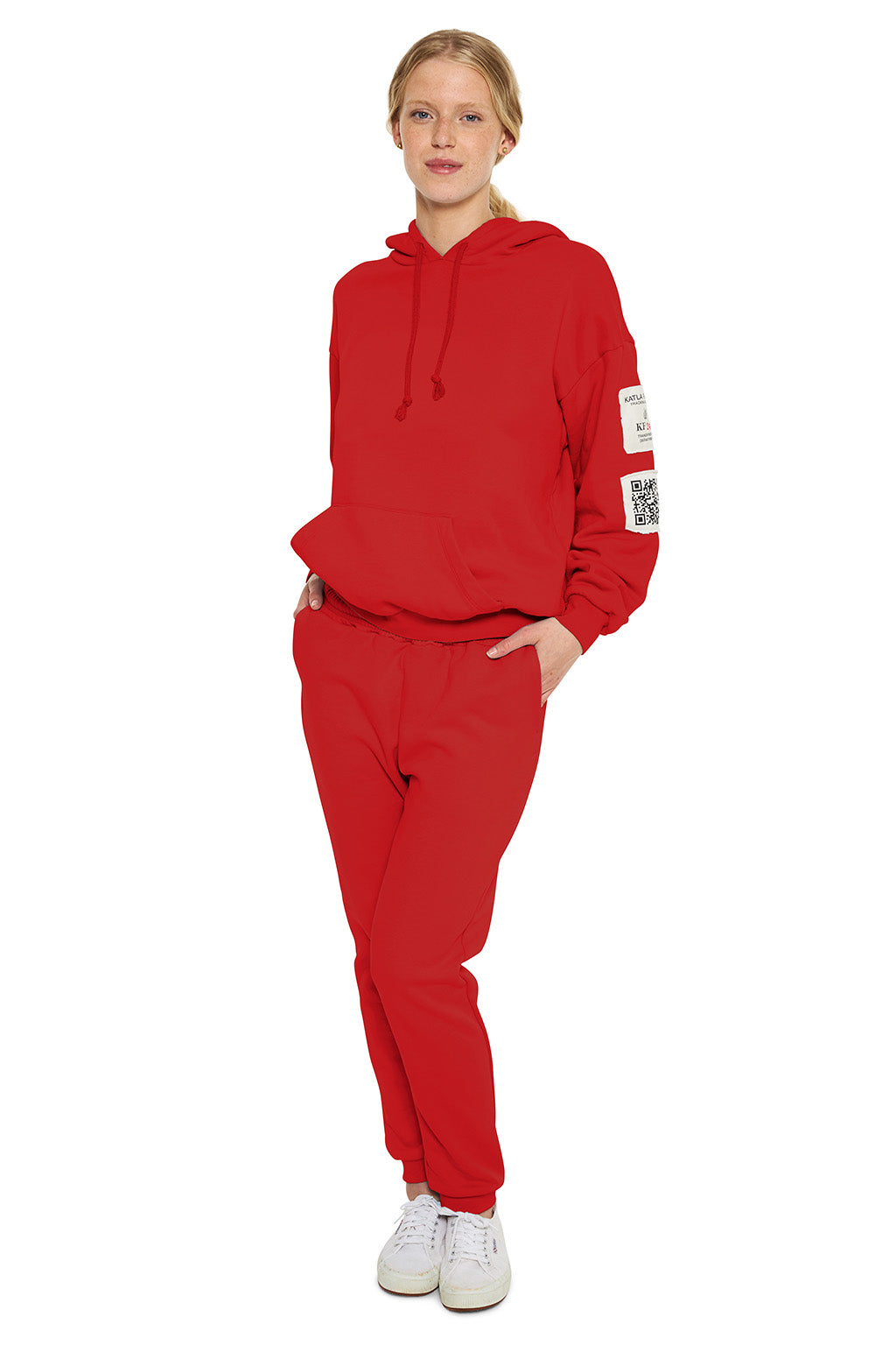 KATLA FORCE SWEATSUIT
