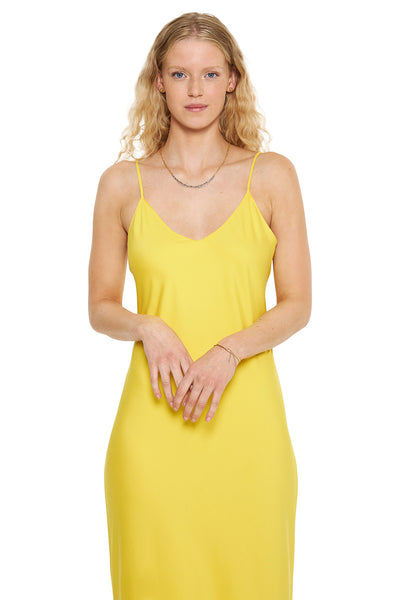 MARÍA SLIP DRESS
