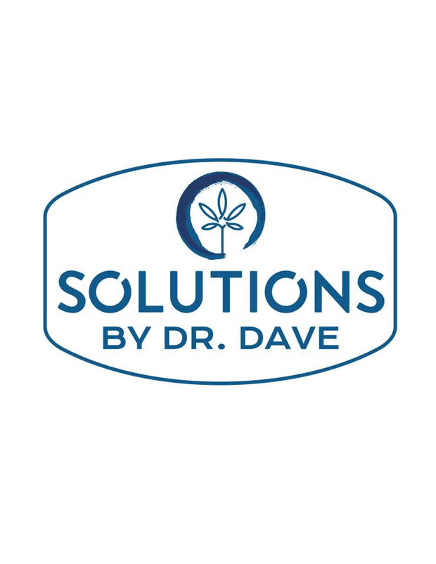 Solutions By Dr. Dave Gift Card
