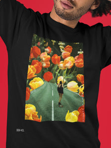 Garden of Steezin' Men's Tee