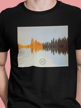 Load image into Gallery viewer, Sound of Nature Men's Tee