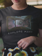 Load image into Gallery viewer, Explore More Women's Slim Tee