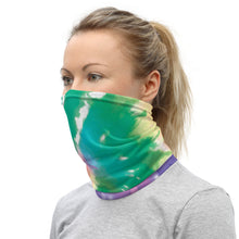 Load image into Gallery viewer, Tie Dye Gaiter
