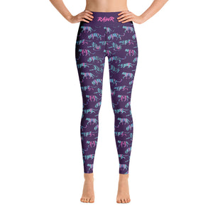 RAWR Leggings