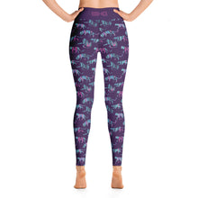Load image into Gallery viewer, RAWR Leggings