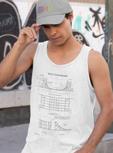 Load image into Gallery viewer, Build Your Dreams Men's Tank