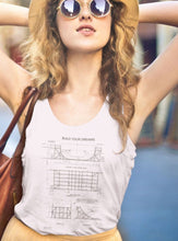 Load image into Gallery viewer, Build Your Dreams Women's Tank