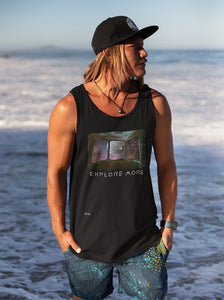 Explore More Men's Tank