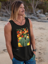 Load image into Gallery viewer, Garden of Steezin' Men's Tank