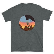 Load image into Gallery viewer, Climbing Skellie Women's Tee
