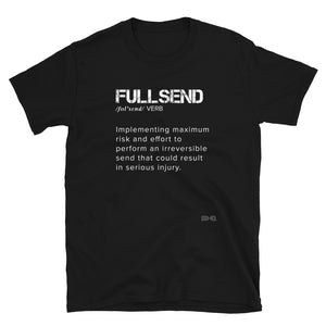 FullSend Definition Men's Tee