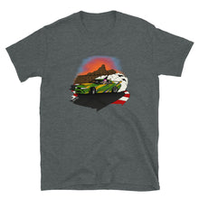 Load image into Gallery viewer, Drifting Skellie Women's Tee