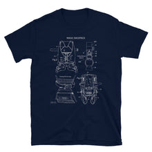 Load image into Gallery viewer, Magic Backpack Men's Tee