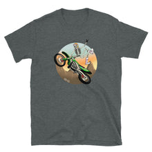 Load image into Gallery viewer, MotoX Skellie  Women's Tee