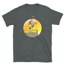 Load image into Gallery viewer, Skateboard Skellie Men's Tee