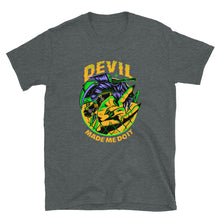 Load image into Gallery viewer, Devil Made Me Do It Men's Tee