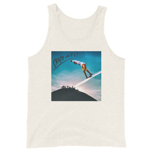 Skate or Fly Men's Tank