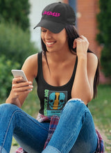 Load image into Gallery viewer, SIHQ Shop Smiles Women's Tank