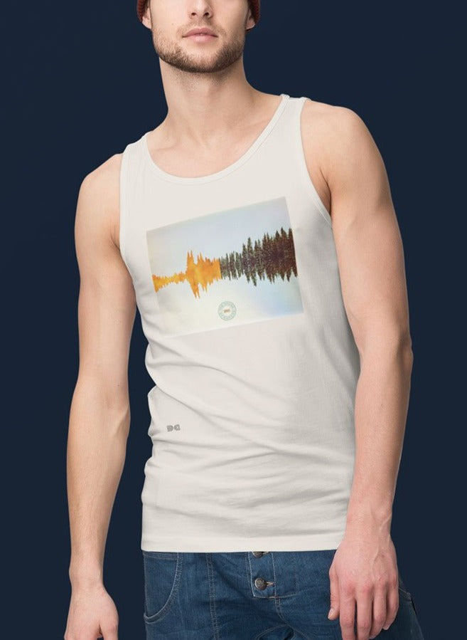 Sound of Nature Men's Tank
