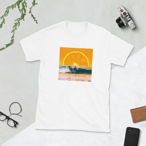 Slice of Life  Men's Tee