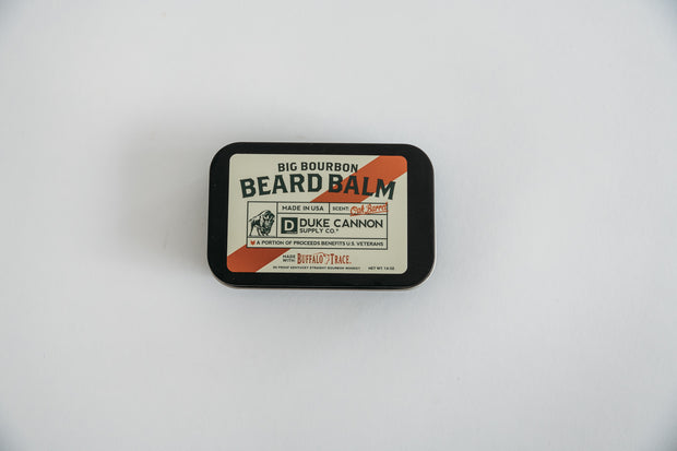The Duke Cannon Beard Care