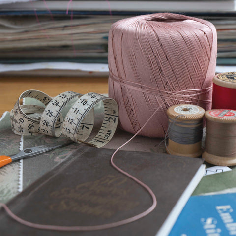 haberdashery threads