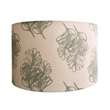 Load image into Gallery viewer, Plume Blush Lampshade