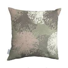 Load image into Gallery viewer, Sea Anenomes Cushion