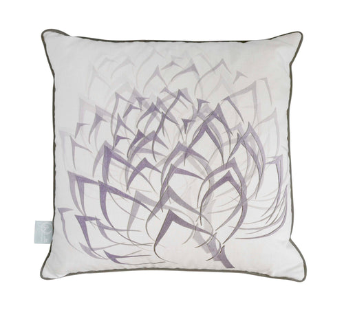 Artichoke Flourish Cushion