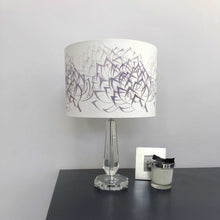 Load image into Gallery viewer, Layered Artichoke Lampshade