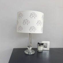 Load image into Gallery viewer, Ivory Artichoke Lampshade