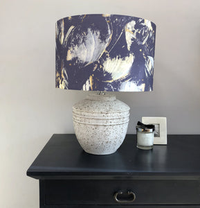 Mussels Lampshade