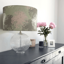 Load image into Gallery viewer, Sea Anenomes Lampshade