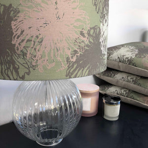 Sea Anenomes Lampshade