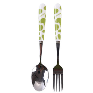 2 Piece Kids Cutlery set with box