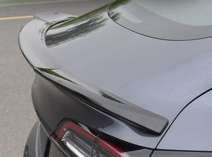 Model 3: Sports Spoiler Wing (ABS+coating)
