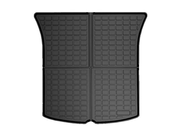 Model Y: Trunk Mat (TPE-O Rubber)