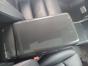 Model 3/Y: Centre Console Armrest Panel Box Cover