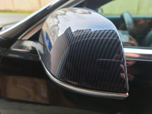 Model 3: Side View Mirror Covers (2 PCs)