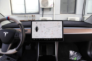 Model 3/Y: Touch Screen Protector