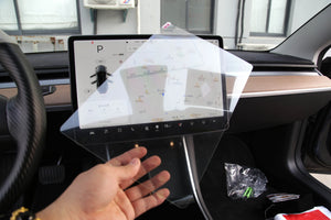 Model 3: Touch Screen Protector