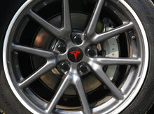 Load image into Gallery viewer, Model S/3/X/Y: Aero Wheel Caps Kit